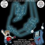 Cartoon Violence play Rockage2.0 Feb 9 at 2pm
