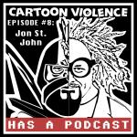 #8 Jon St. John