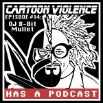 #14 DJ 8-Bit Mullet